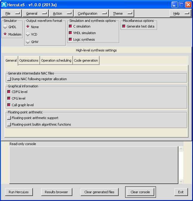 HercuLeS 1 0 reference manual